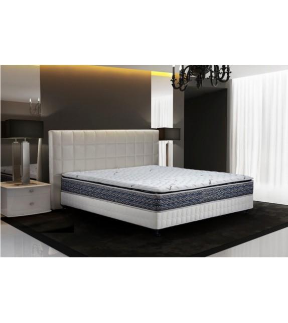 Luxusní matrace pružinová LX25