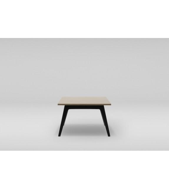 konferenční stolek fin - malý, dřevo