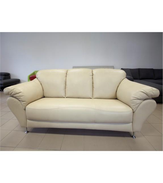 Luxusní sedačka 3místná 334