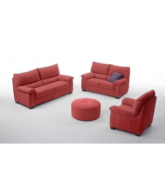 Stylová luxusní sedačka BRIO