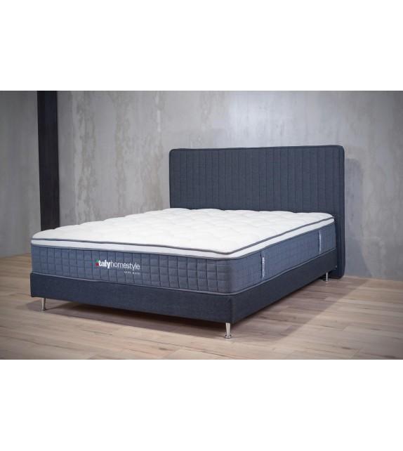 Kontinentální postel LKP30 vč. matrace