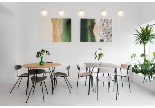 Designové stoly a židle