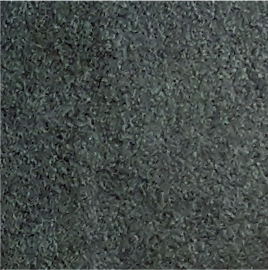 kůže broušená šedá
